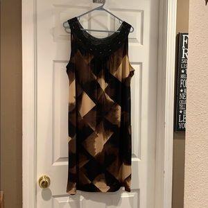 Dana Buckman Dress